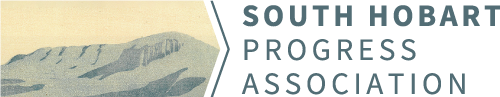 South Hobart Progress Association Logo